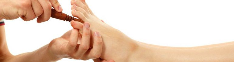 Foot Pain Physical Therapy Demarest, NJ Image