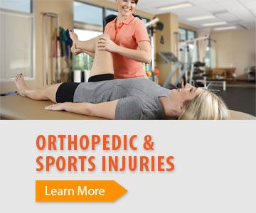 Orthopedic & Sports Injuries