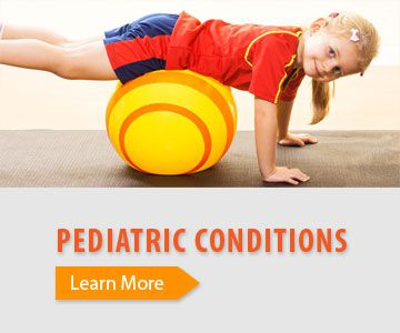 Pediatric Rehab