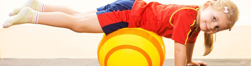 Pediatric Physical Therapy Maywood, NJ Image