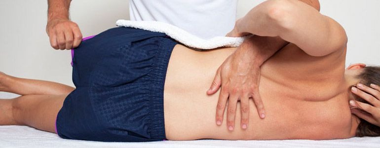 Sciatica Physical Therapy Lyndhurst, NJ Image