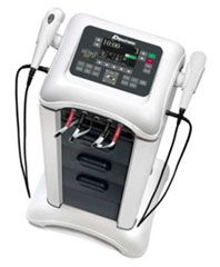 Solaris® Plus Series Electrical Stimulation Machine