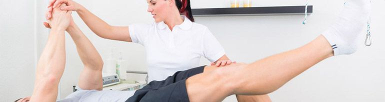 Sports Physical Therapy Alpine, NJ Image