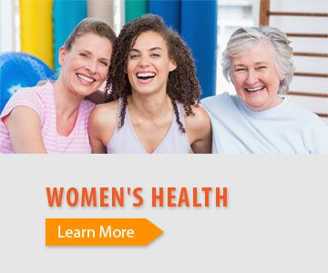 Womens Health Conditions